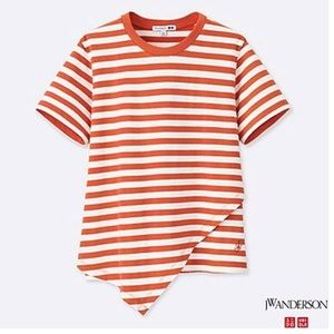 JW Anderson for uniqlo shirt